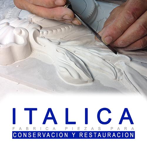 ITALICA Conservacio y Restauracion