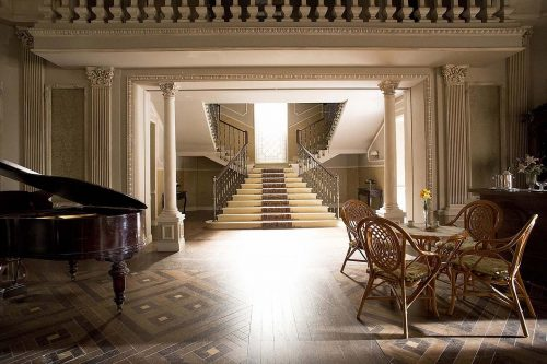GRAN HOTEL – Antena 3