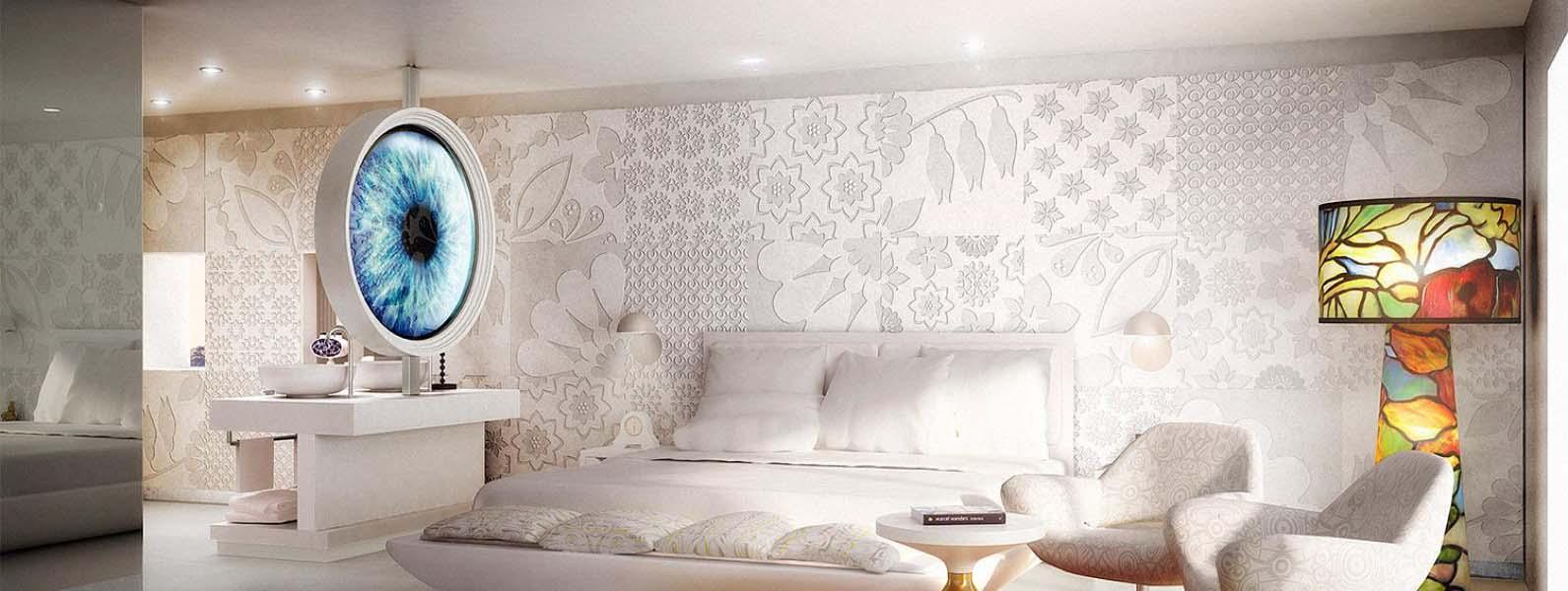IBEROSTAR GRAND HOTEL PORTALS MARCEL WANDERS - 1