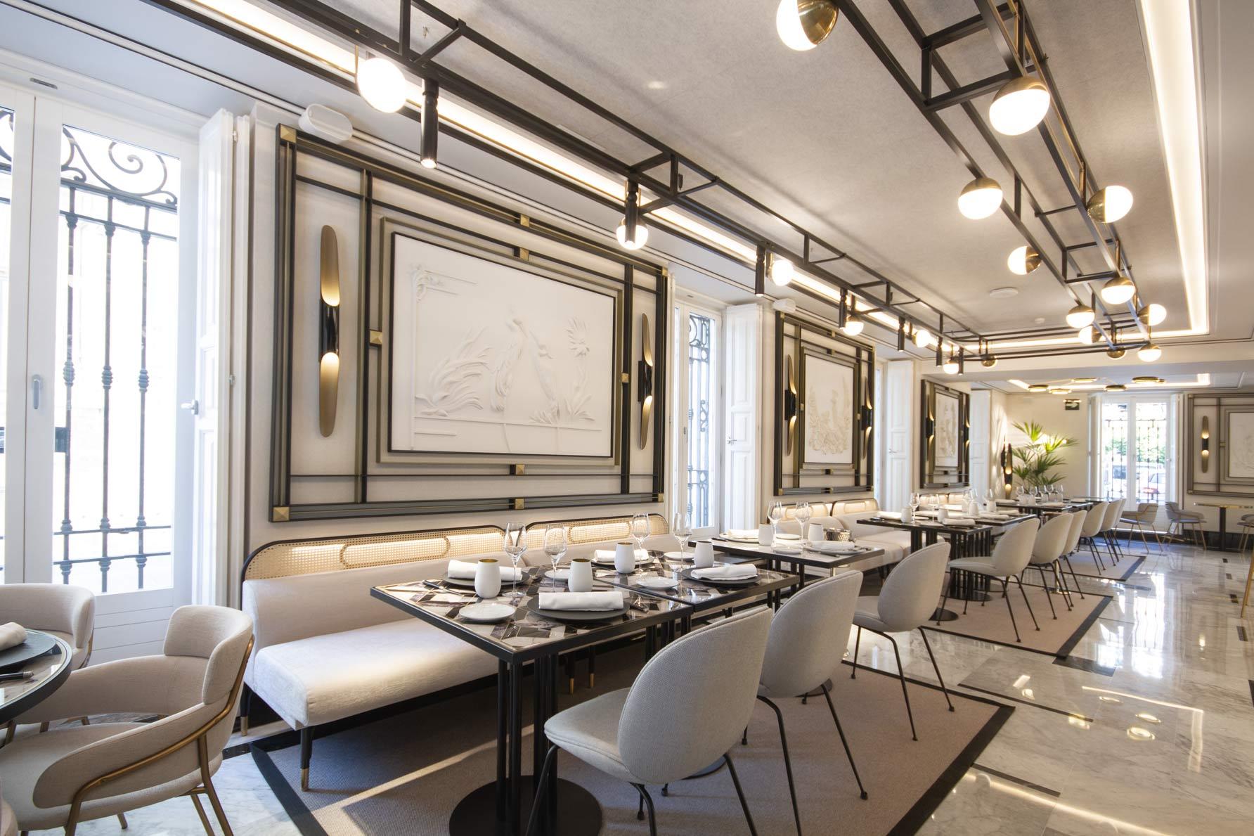 italica relieves restaurante palacio vallare